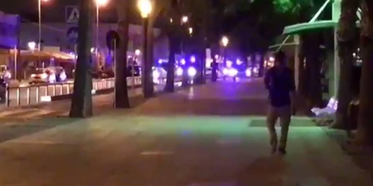 Policía en España mata a varias personas que planificaban otro atentado