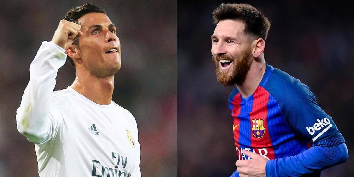 Cristiano Ronaldo y Messi dejan la rivalidad deportiva y se unen a una misma causa