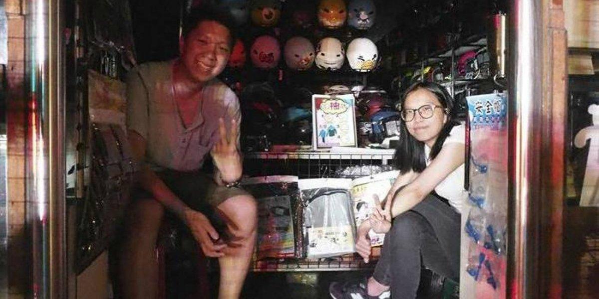 En Taiwán ministro de economía renunció por corte de luz que duró cuatro horas