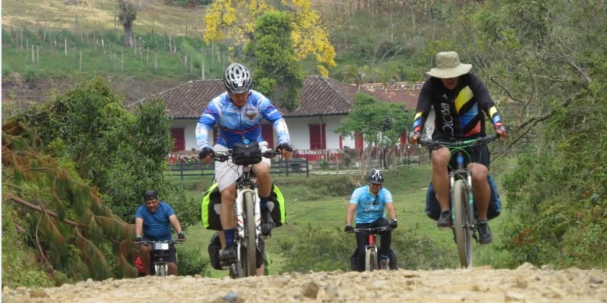 ¿Amante de la bicicleta? Conozca cinco tours que puede hacer por los lugares más representativos de Antioquia