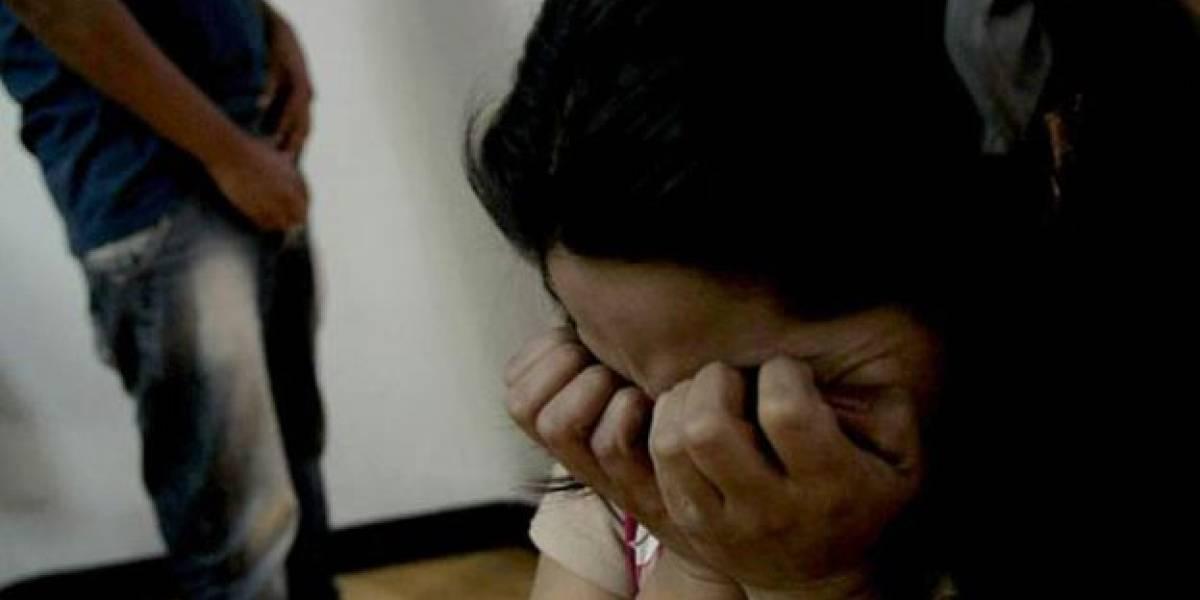 Criança grava imagens do avô para provar para a família que era estuprada por ele