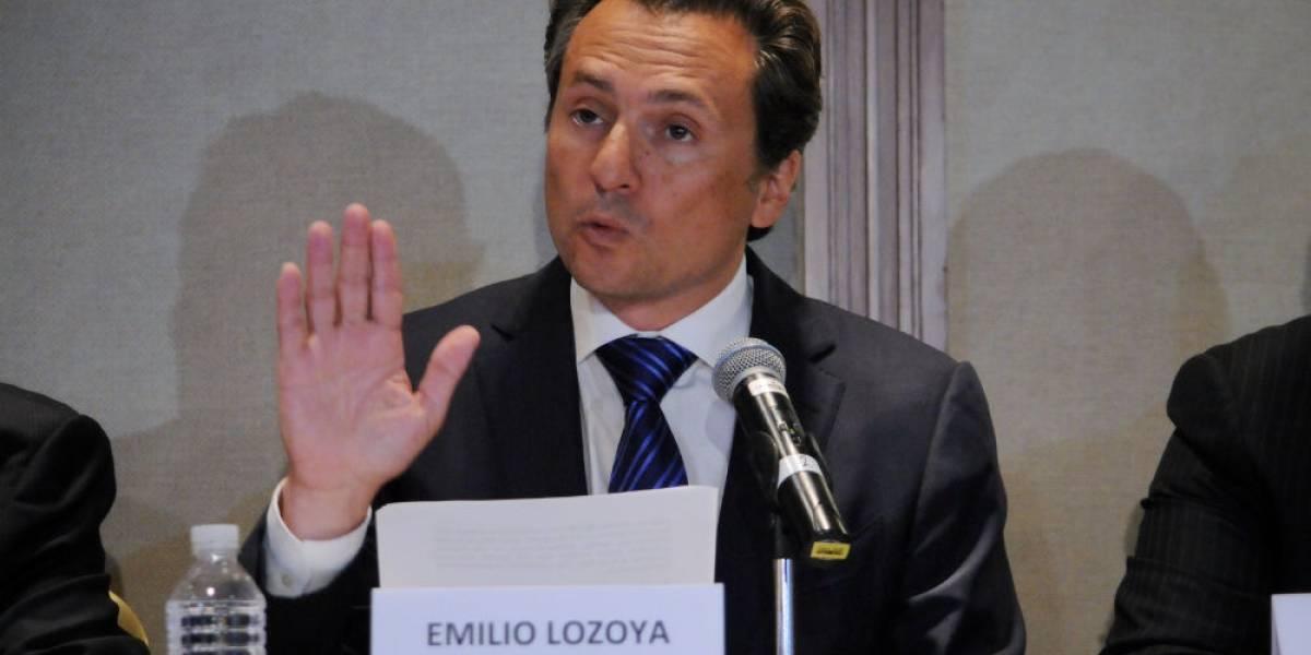 Jueza que favoreció a Duarte suspendió investigación contra Lozoya