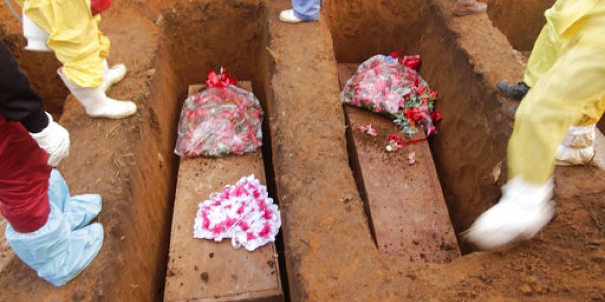Deslaves dejan más de 400 muertos en Sierra Leona