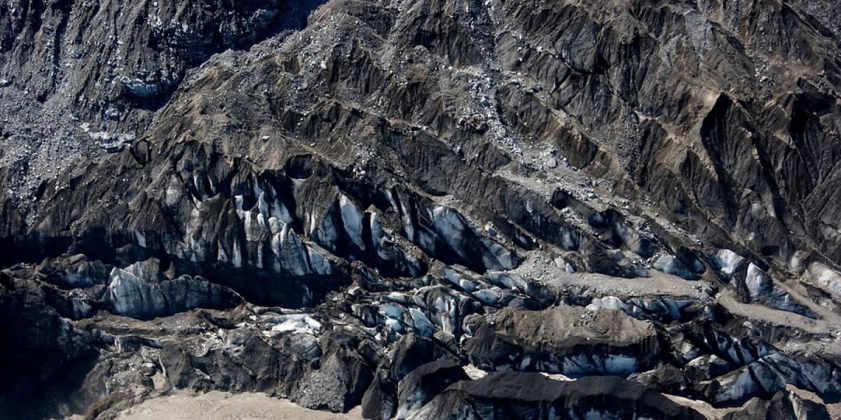 No solo está el Tupungatito: estos son los tres volcanes activos que están en Santiago