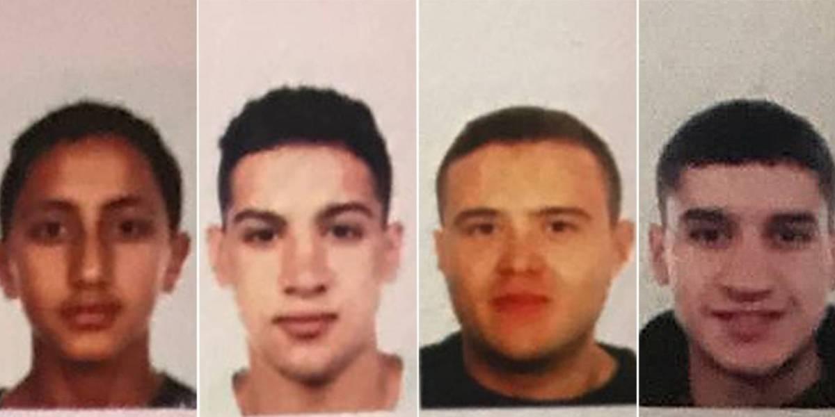 Policía da por muertos a los cuatro presuntos autores de los atentados en España
