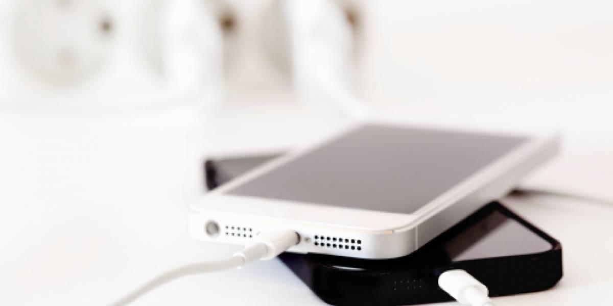 Trucos con los que podrá cargar su celular más rápido