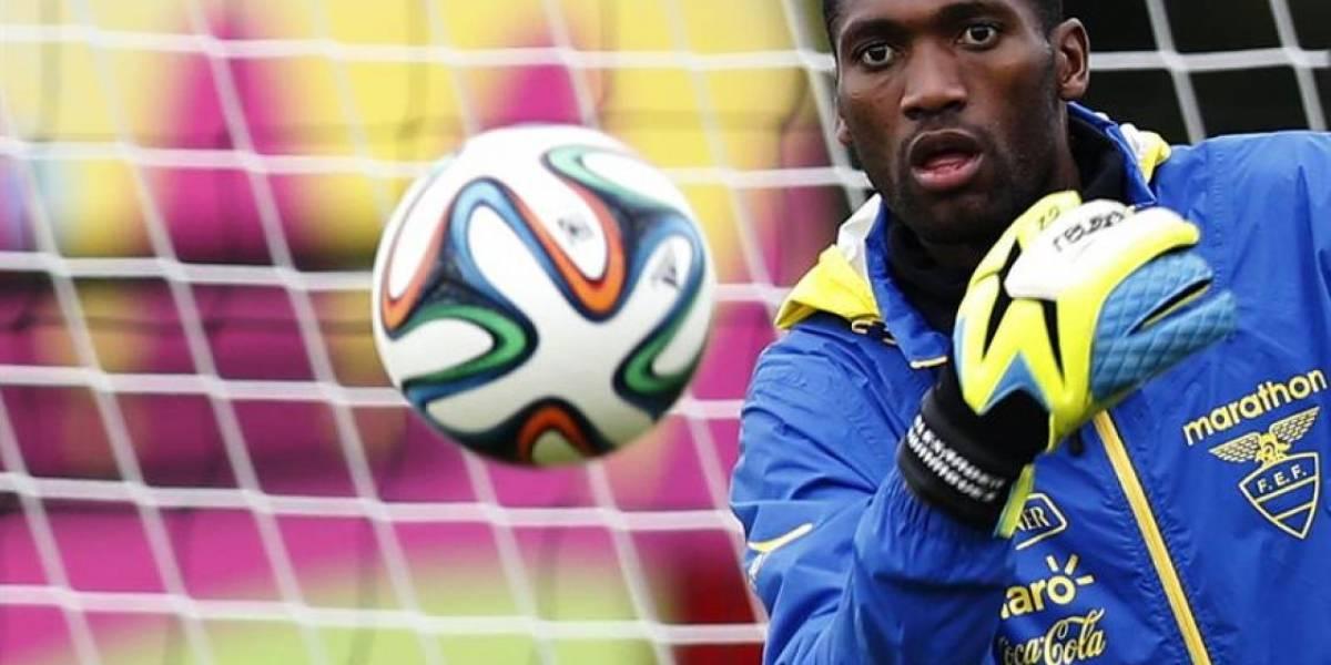 Quinteros anuncia nómina para los partidos contra Brasil y Perú