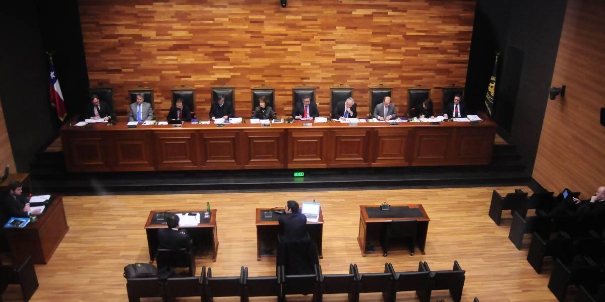 Aborto en el TC: El perfil de los jueces que votarán hoy