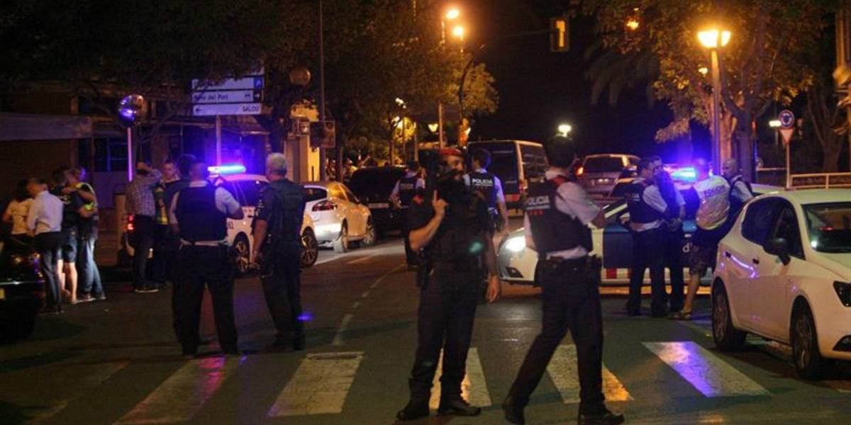 Aumentan a 14 los fallecidos por los atentados terroristas en Barcelona