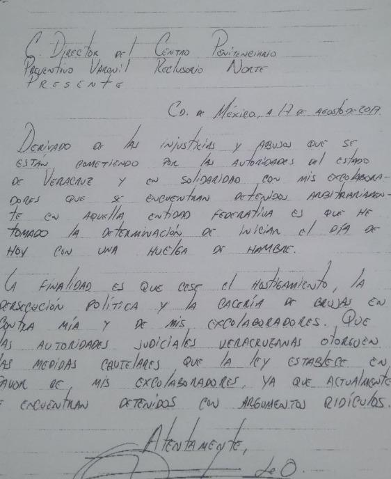 Carta Duarte