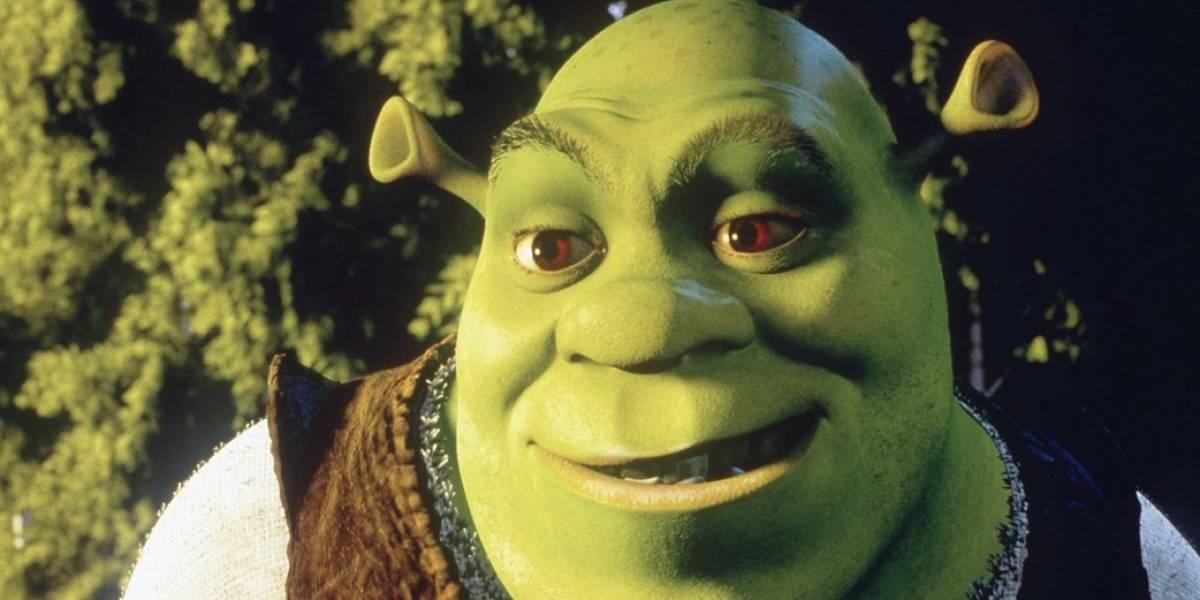 Esta similitud entre Game of Thrones y Shrek ha hecho reír a más de uno