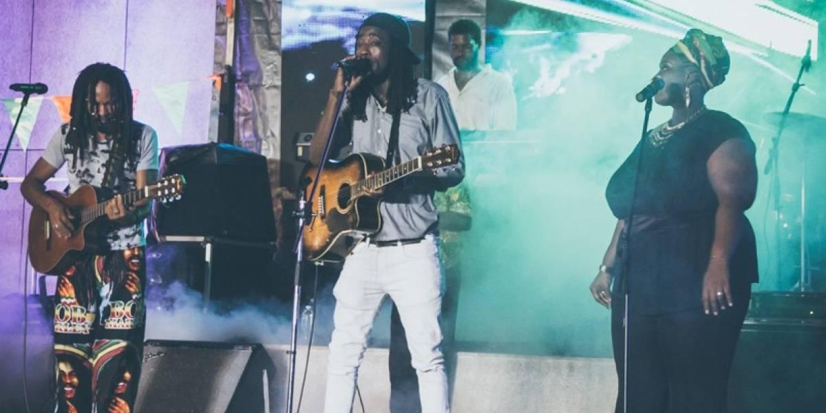 Vuelve Bogotá Calipso y Reggae, con lo mejor de la música del archipiélago de San Andrés