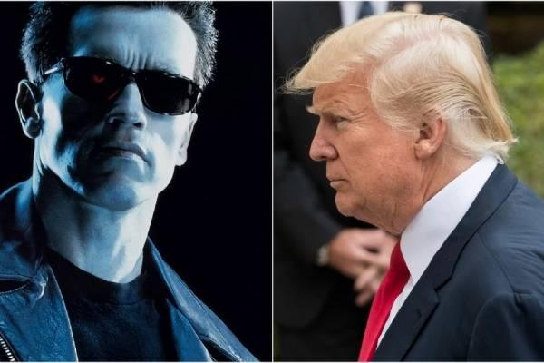 Schwarzenegger pide a Trump alzar la voz en contra del racismo