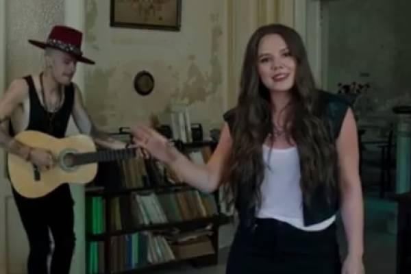 Jesse y Joy presentan su nuevo sencillo