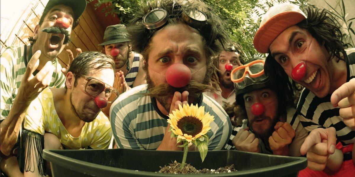 La interesante propuesta rock & clown de La Ciscu Margaret presenta nuevo show