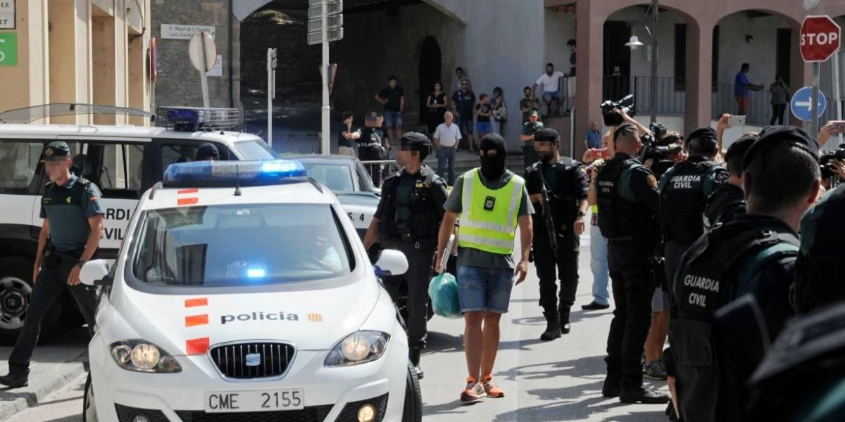 Cancillería confirma que hay un colombiano herido en atentado de Barcelona