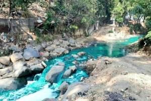 Río Platanitos contaminación