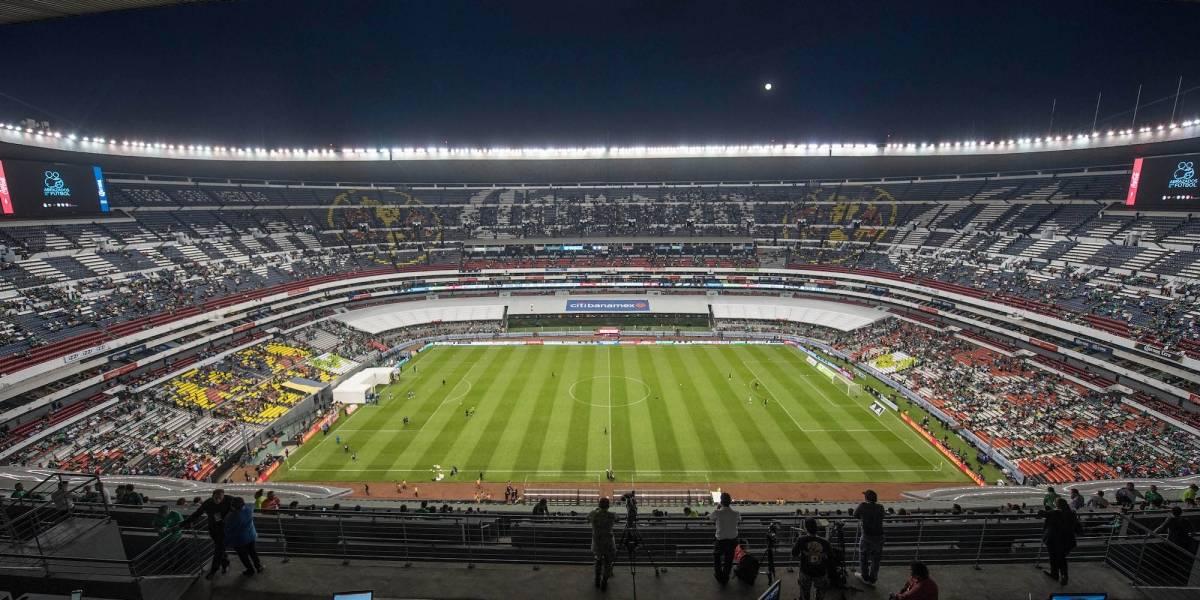 Partido de la Liga Femenil MX se jugará en el Estadio Azteca América ... 31bb18d82e772