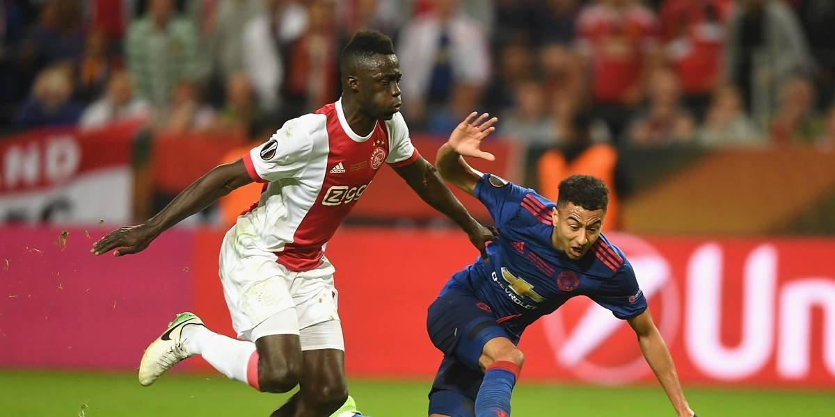 Davinson Sánchez puede debutar con el Tottenham en un clásico
