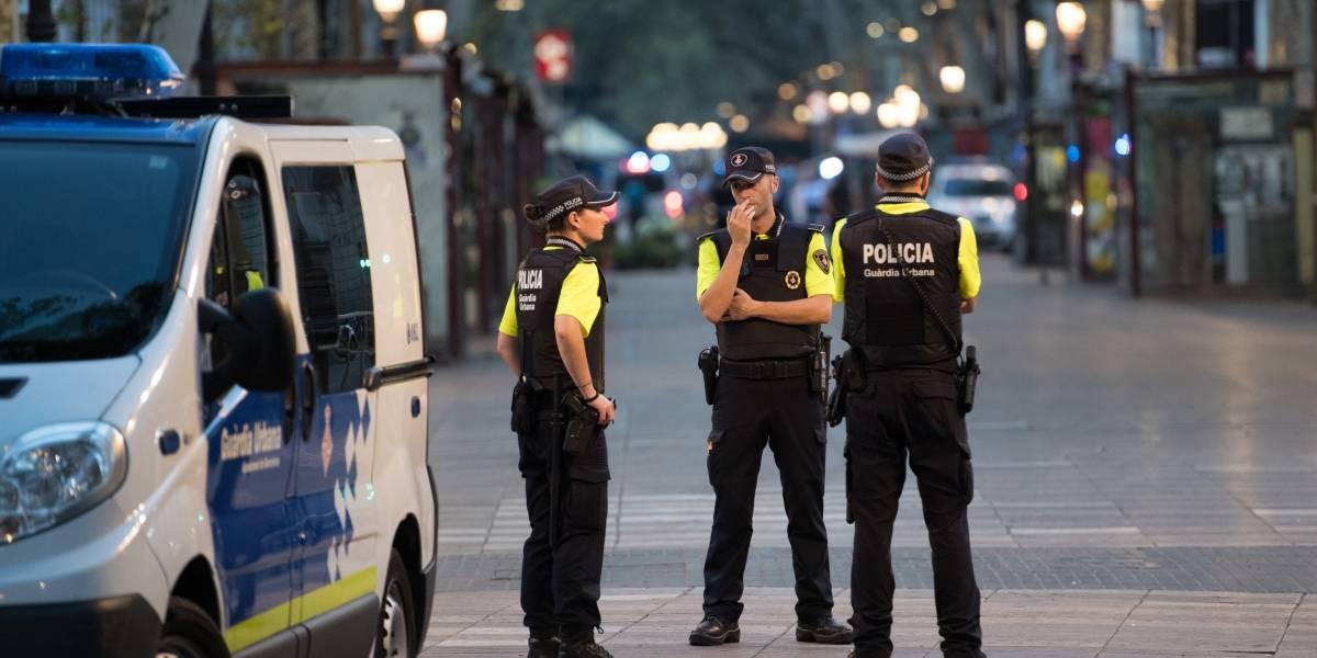 Sube a 14 la cifra de muertos por los ataques en España