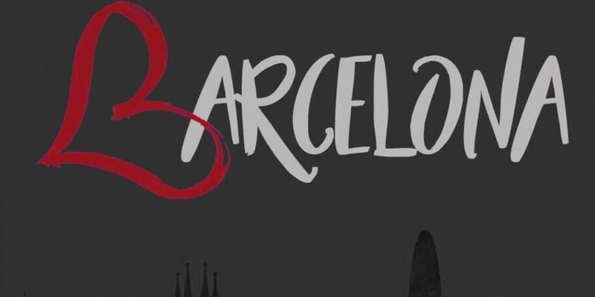 Así será el jersey del Barcelona en homenaje a las víctimas del ... 58de738fe0b