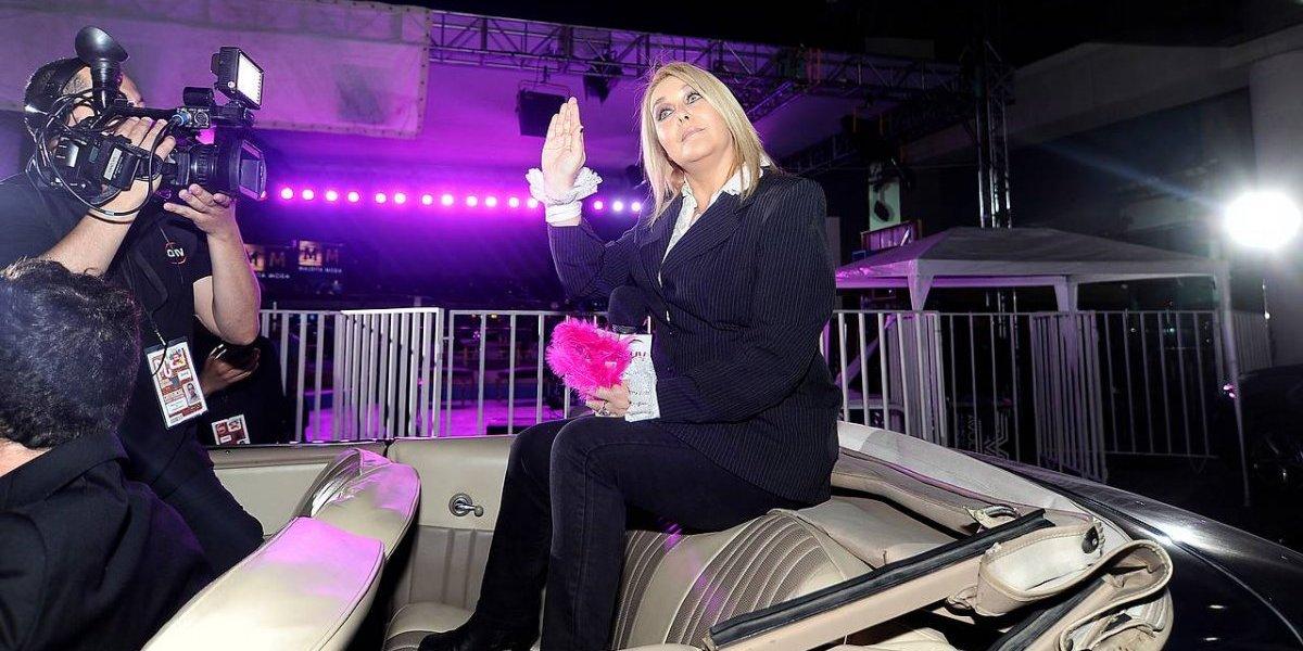Pamela Jiles renuncia a Primer Plano: deja la TV para competir como candidata a diputada