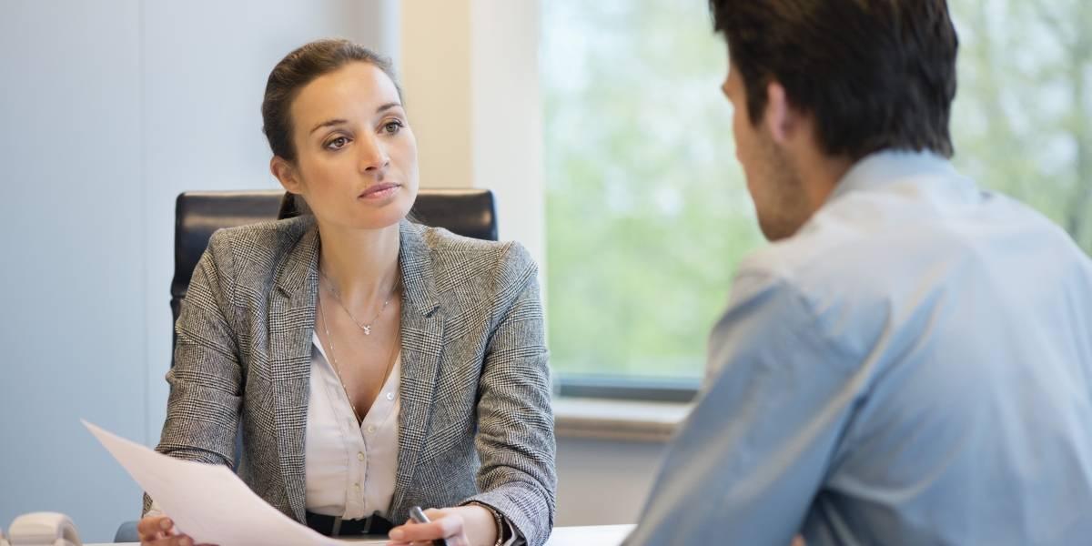 Cuatro desubicaciones que hay que evitar en una entrevista de trabajo