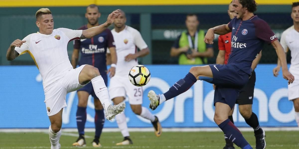 Ex jugador de La Roma llega como otro 'bombazo' a la Liga MX