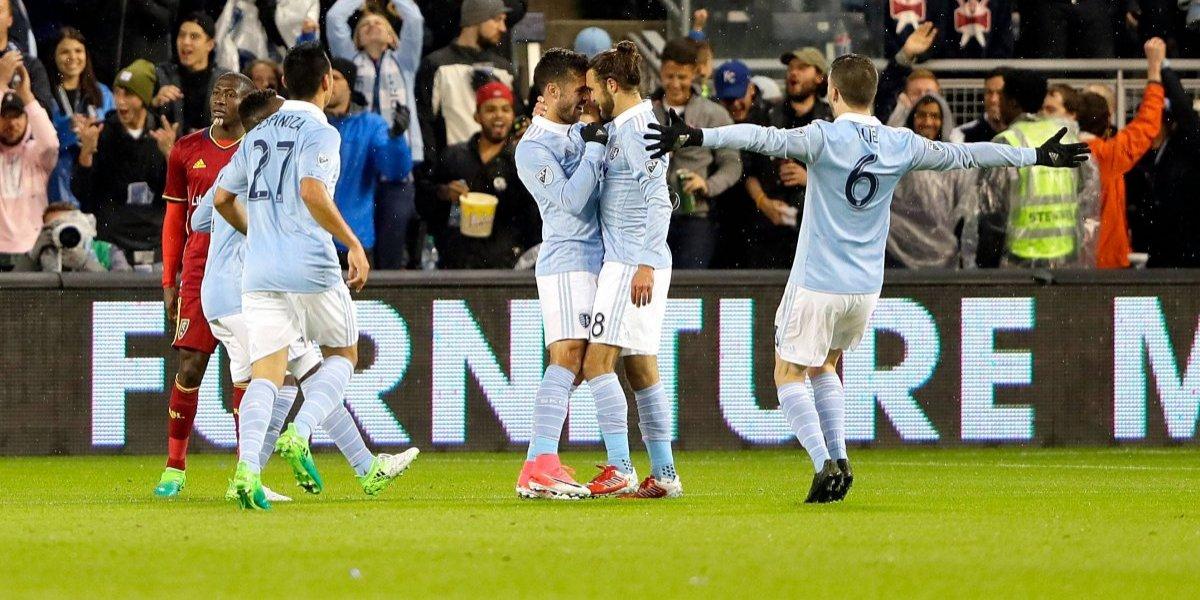 La FIFA investiga a reconocido club de la MLS por uno de sus jugadores