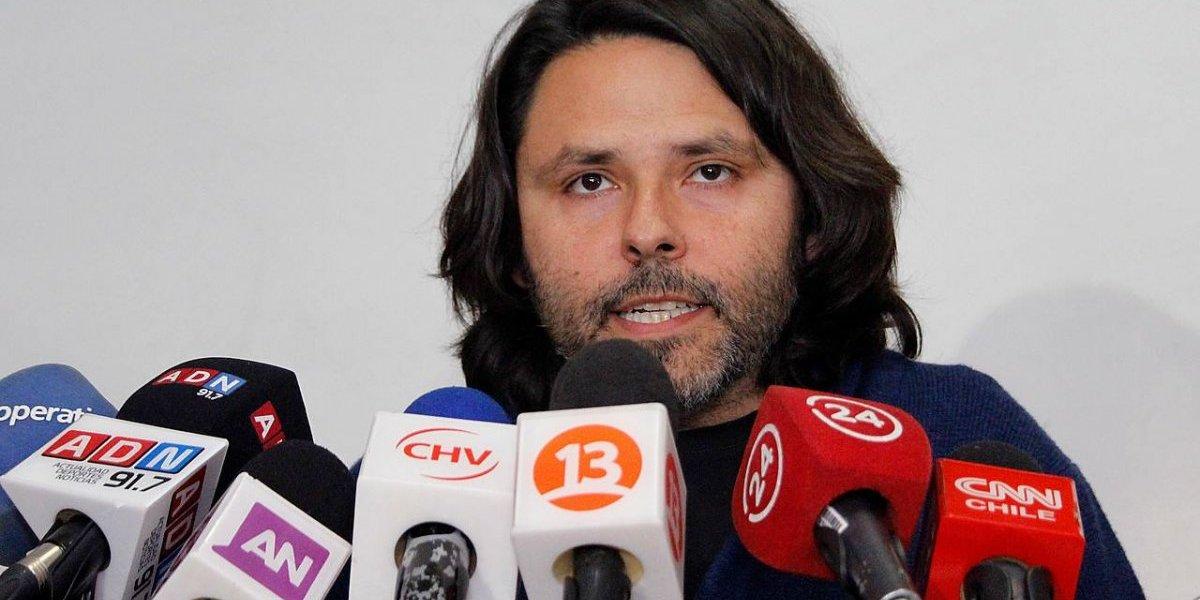 Frente Amplio se encierra en reunión de larga extensión para resolver el caso del veto a Mayol