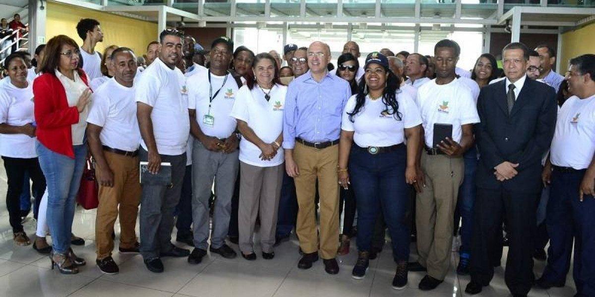 Medio Ambiente anuncia creación de voluntariado ambiental