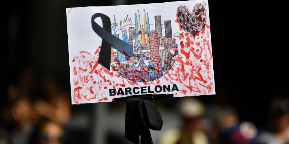 Víctimas de los atentados en Cataluña son de 35 nacionalidades