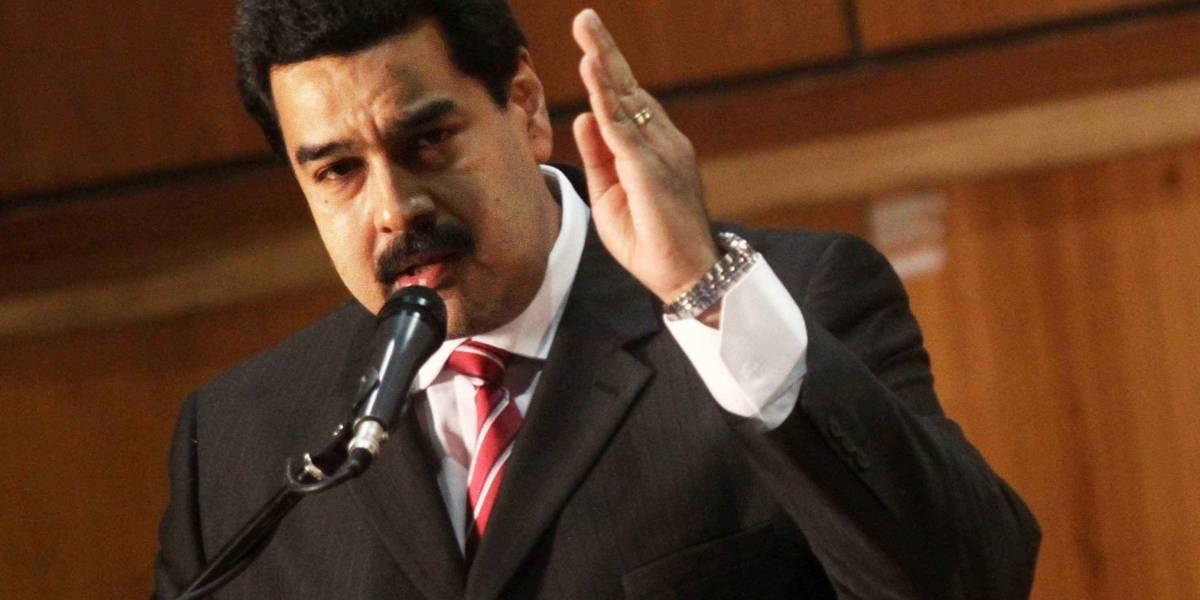 Unión Europea impone embargo y sanciones a Venezuela