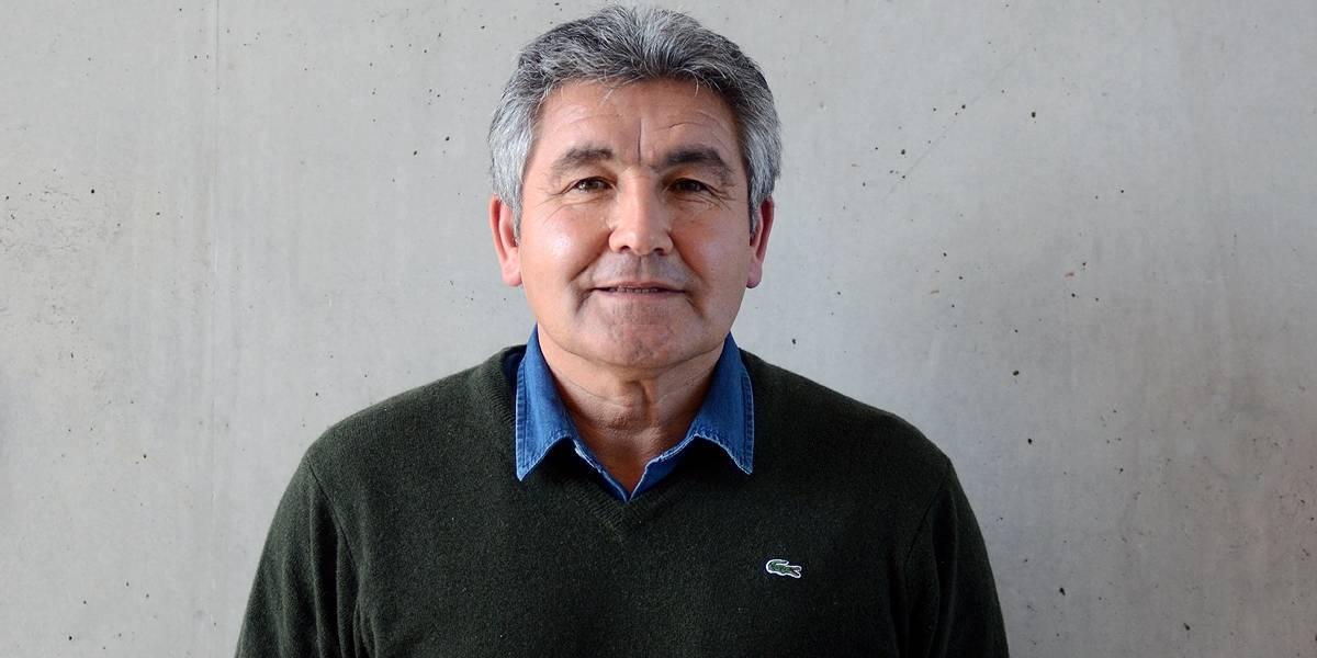 Patricio Mardones dejó el directorio de Azul Azul y se integrará al Fútbol Formativo de la U