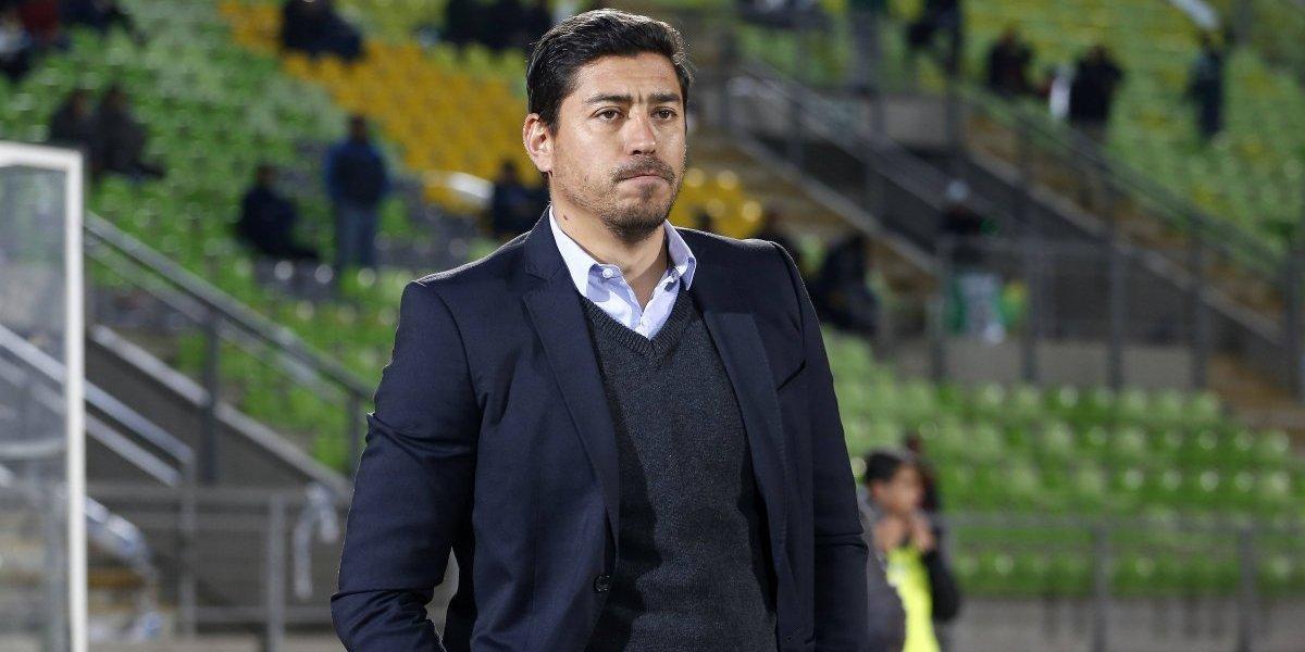 """Nicolás Córdova prepara una guerra ante la UC: """"Tenemos que hacer un partido perfecto"""""""
