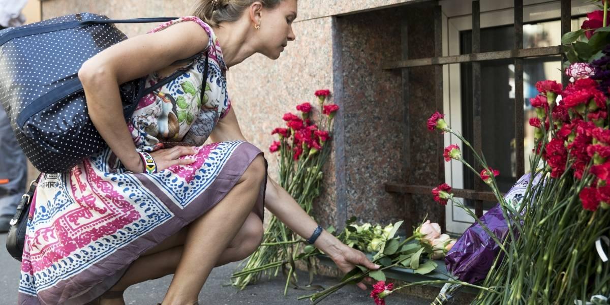 Revelan las nacionalidades de los muertos en Barcelona
