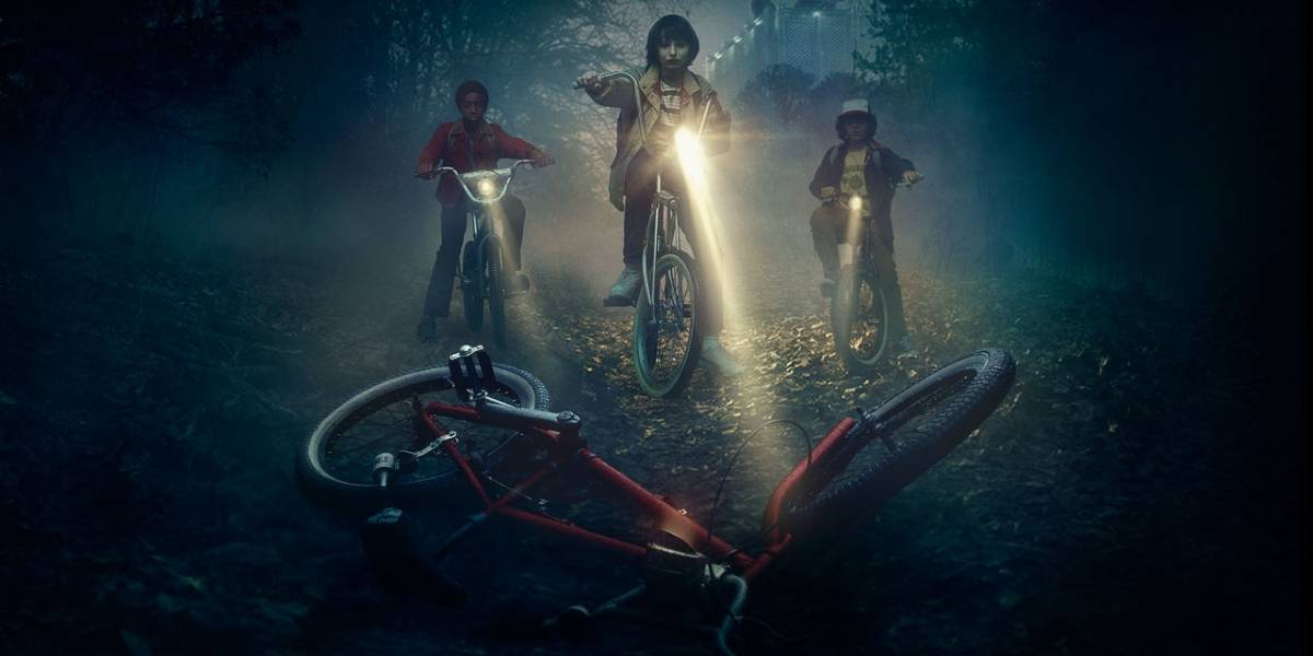 Netflix confirma la tercer temporada de Stranger Things