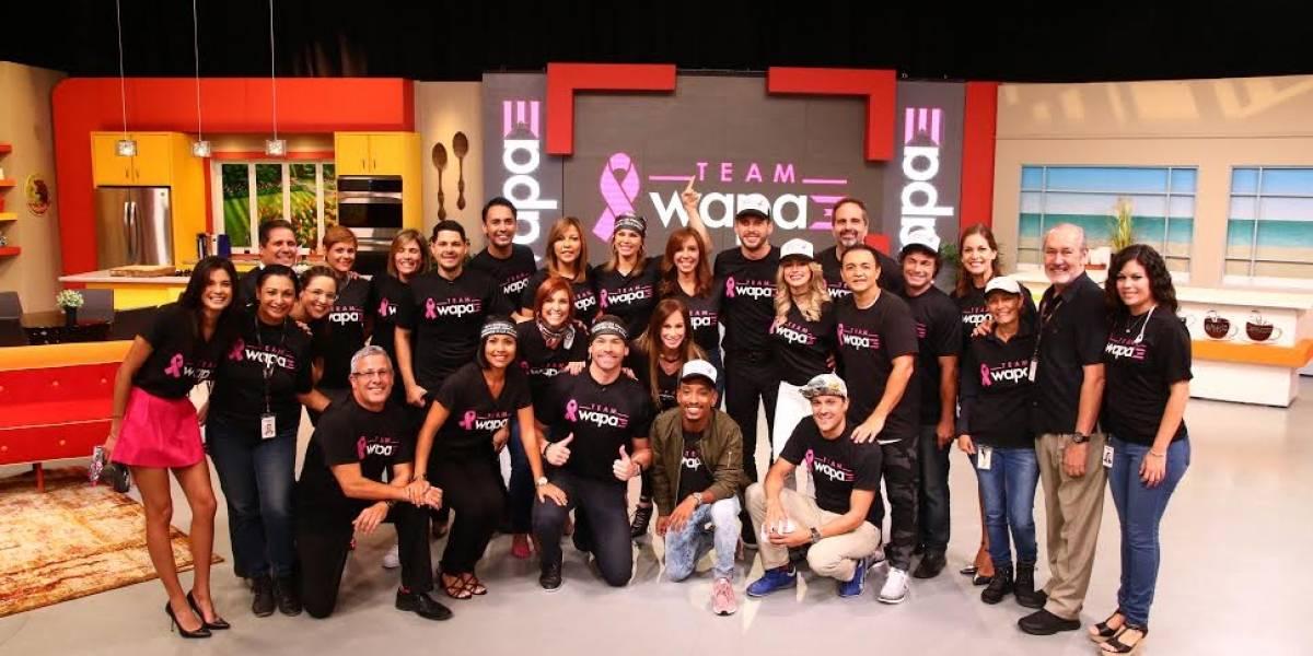 Daddy Yankee provoca que se active el Team WAPA