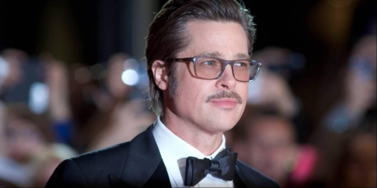 Brad Pitt es condenado a pagar medio millón de dólares a artista