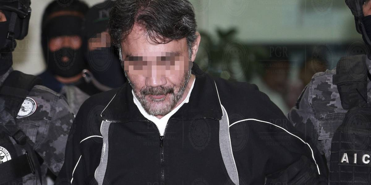 Arrestan en Arizona a hermano de capo del cártel de Sinaloa
