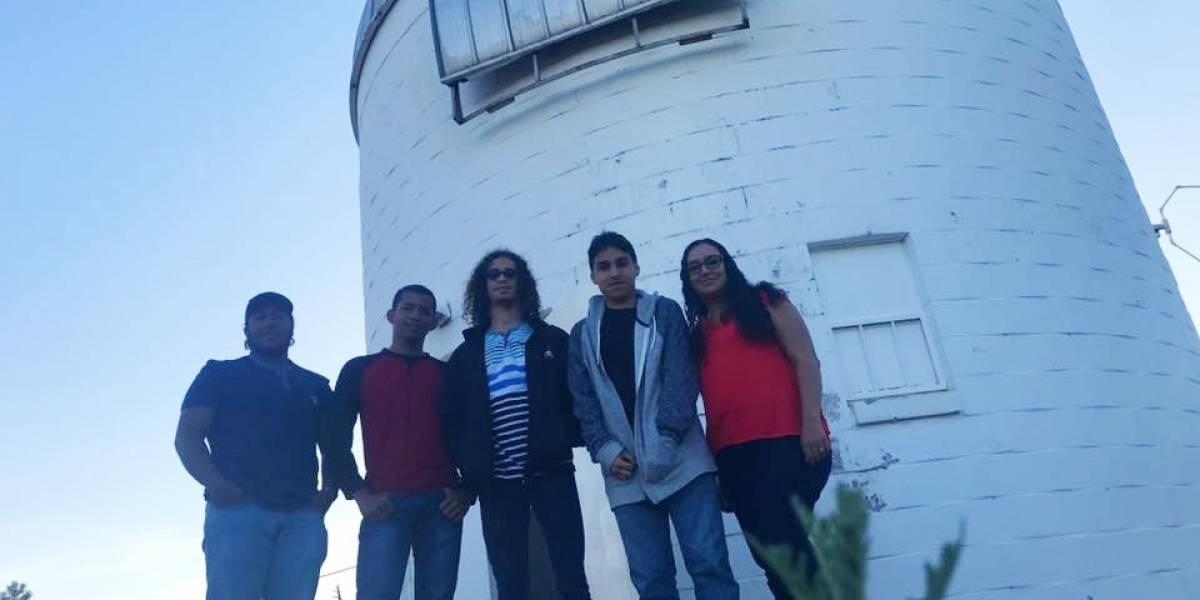 Estudiantes UPR Humacao viajan a EE.UU. para ver eclipse solar