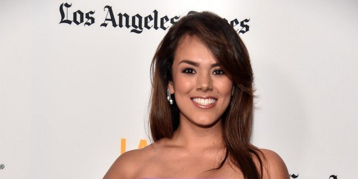 Virginia Argueta: Las fotos más sexy de su reinado como Miss Universo Guatemala