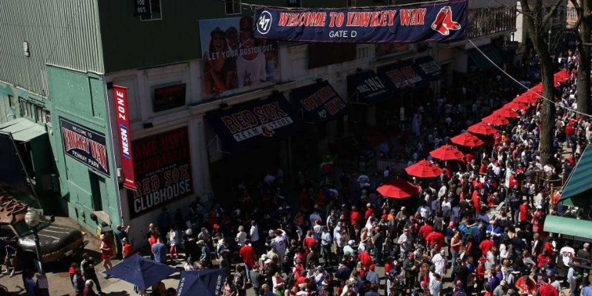 Calle de Boston puede llevar el nombre de un beisbolista legendario