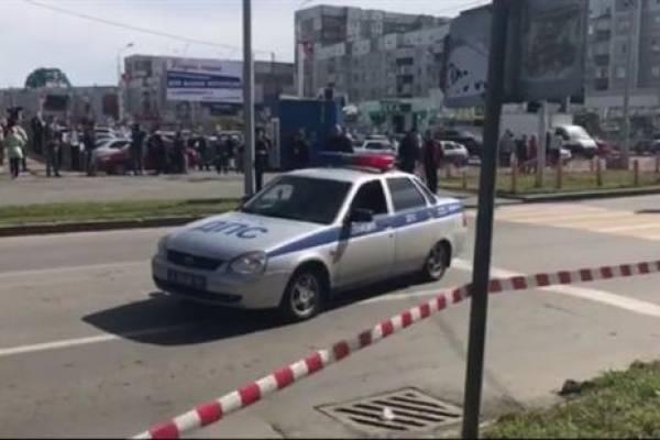 atentado Rusia