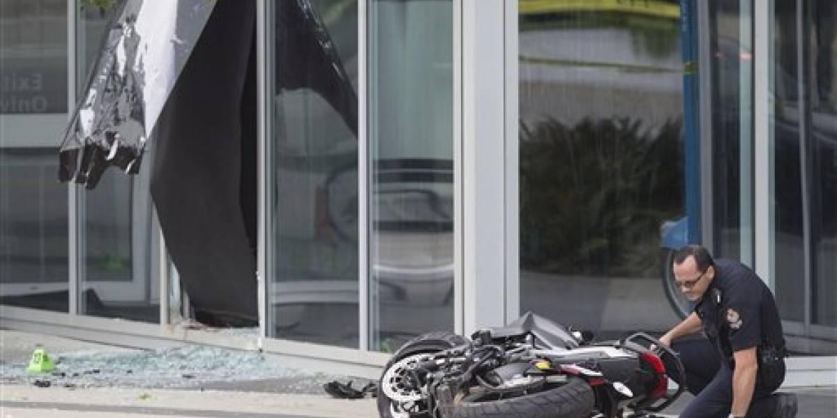 Revelan detalles de muerte de motociclista de Deadpool 2