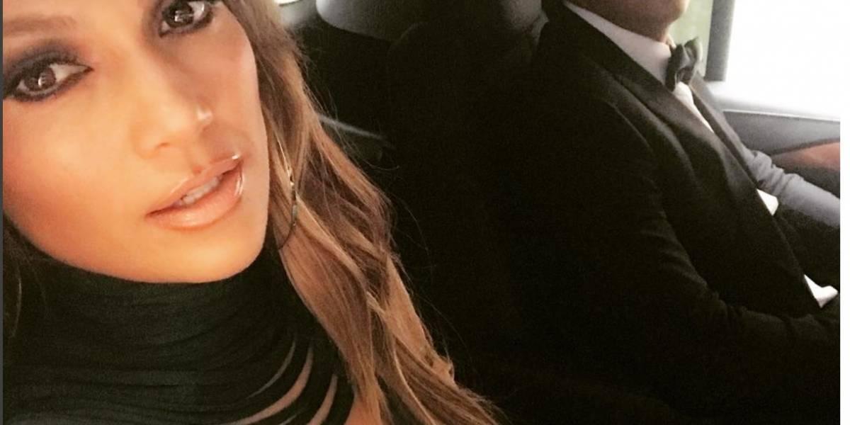 """JLo comparte foto con su hija y demuestra que son """"idénticas"""""""