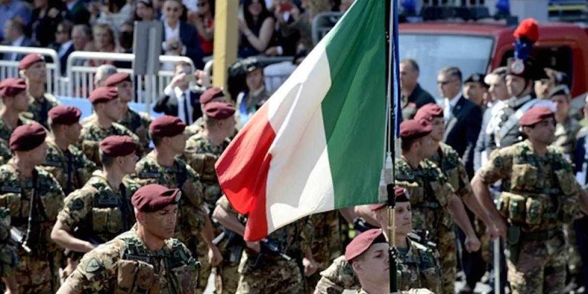 ¿Por qué no ha sucedido un ataque terrorista en Italia?