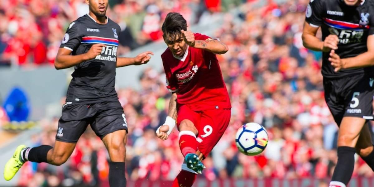 La Premier League avanza con tropiezo del Arsenal y un Liverpool que gana sufriendo