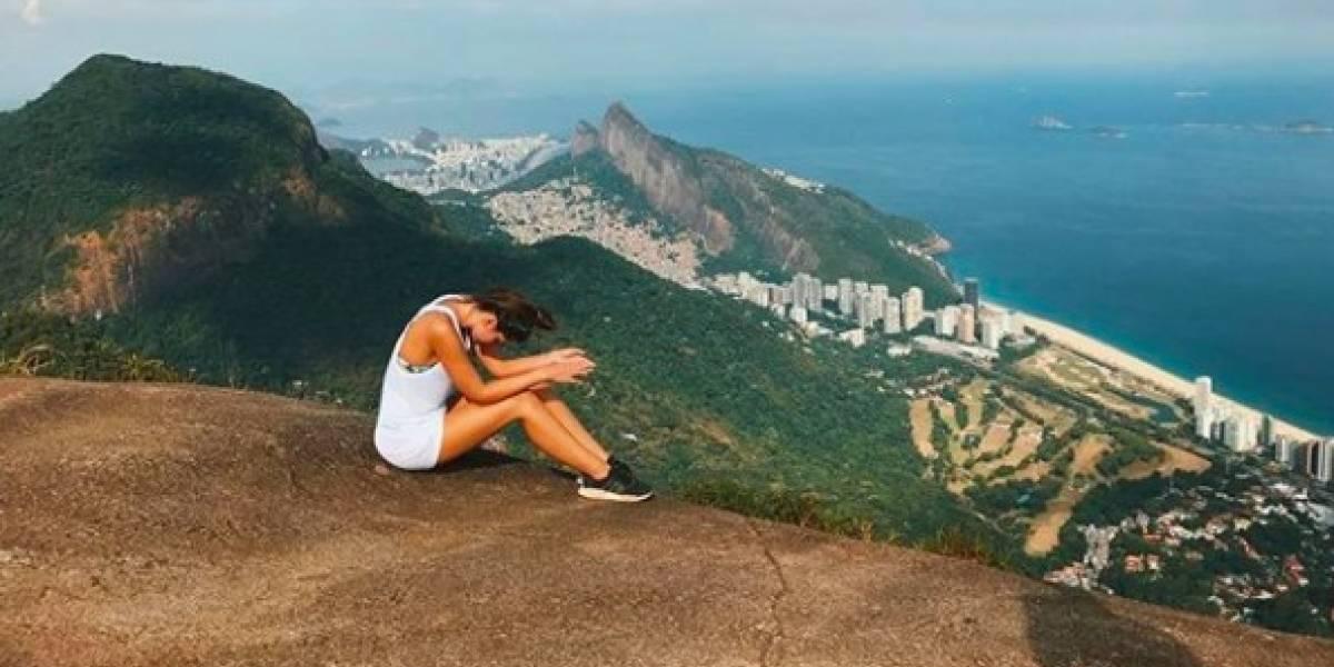 Paulina Vega compartió un conmovedor mensaje sobre Venezuela