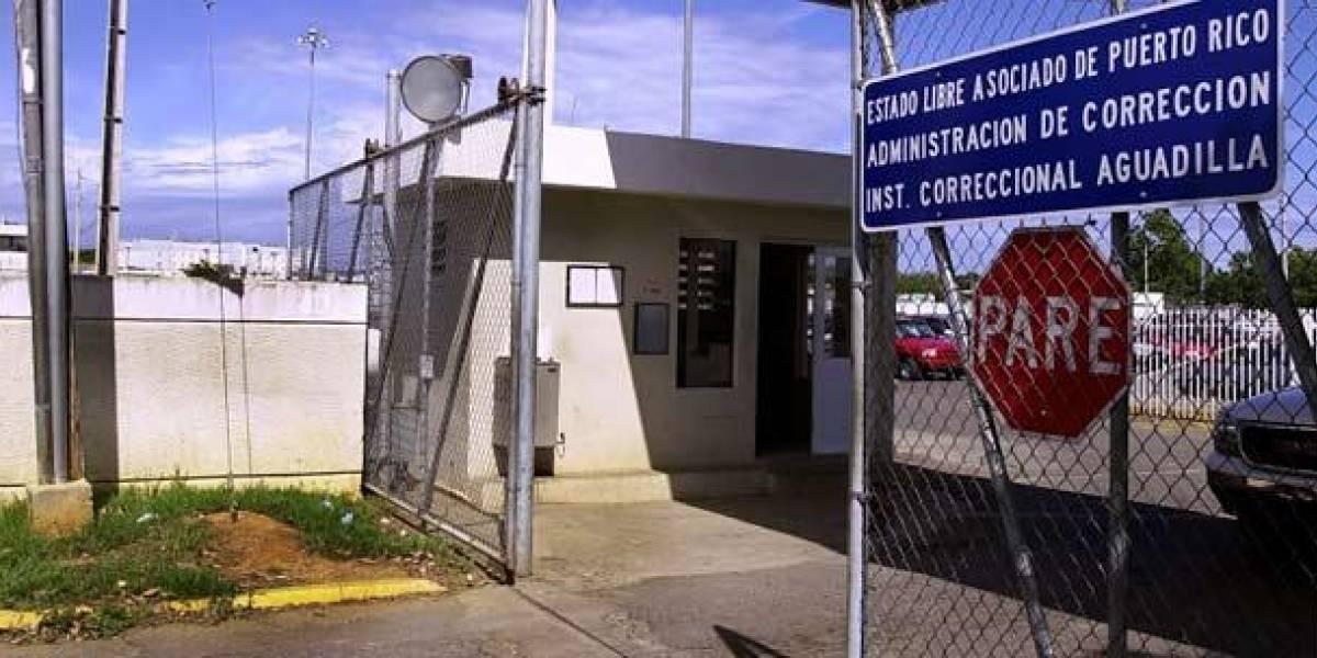Siete confinados agreden a otro en cárcel de Aguadilla